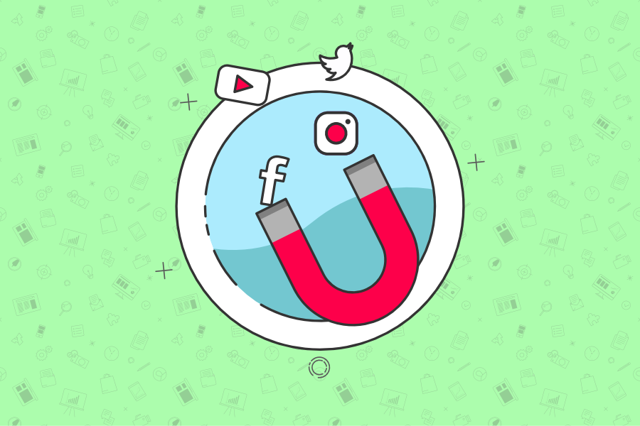 social4sretina