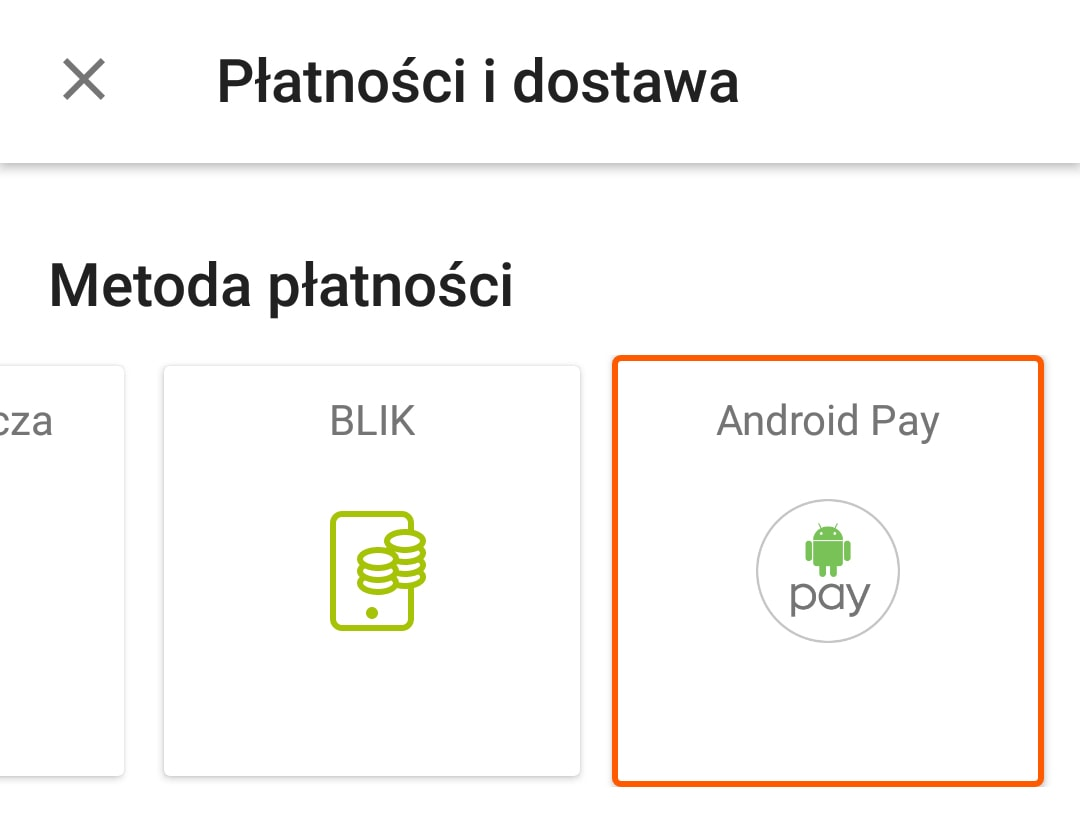 allegro-android-pay