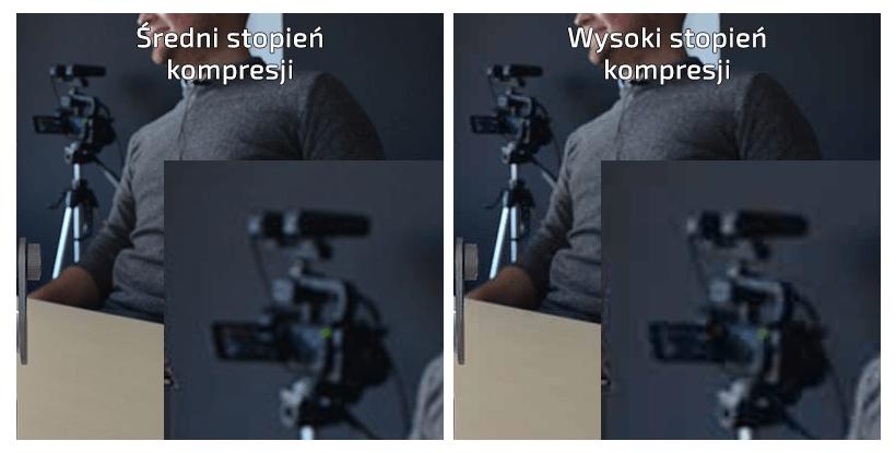 zdjęcia na stronę - kompresja
