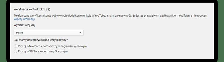 youtube-weryfikacja-tel-min