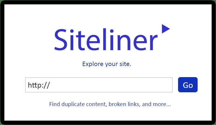 siteliner darmowe narzedzia seo