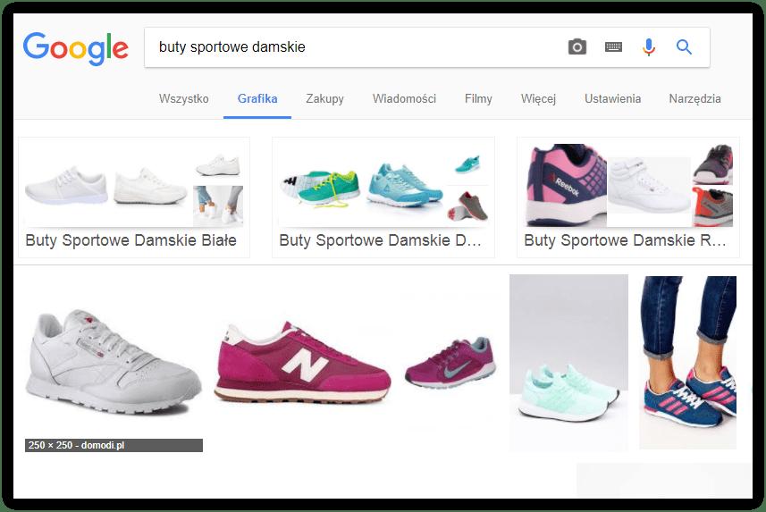 google-grafika